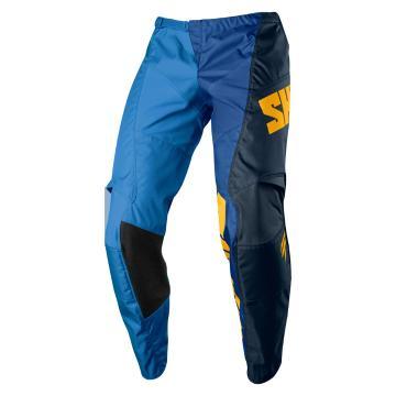 Shift 2018 WHIT3 Tarmac Pants - Blue