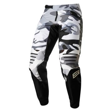 Shift 3LACK 20th Year Throwback Pants - Black Camo
