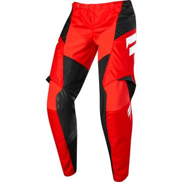 Shift Youth Whit3 York Pants - Red