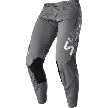 Shift 3Lue Ghost Collection LE Pants - Grey