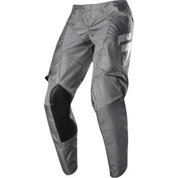Shift Whit3 Ghost Collection LE Pants - Grey