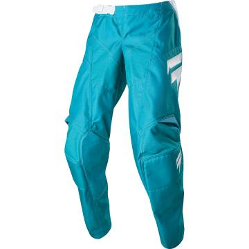 Shift Youth Whit3 Race Pants - Green