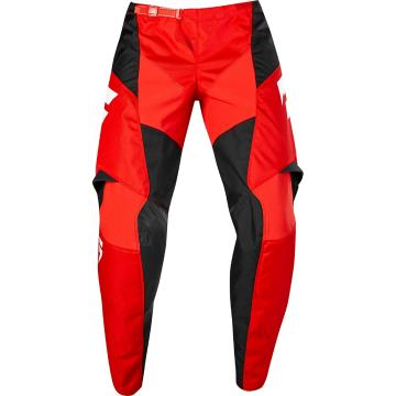 Shift 2019 Whit3 York Pant - Red