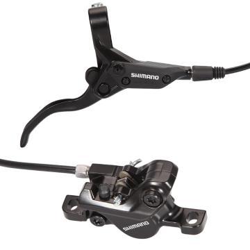 Shimano BR-M395 Front Disc Brake Acera BL-M396 Lever
