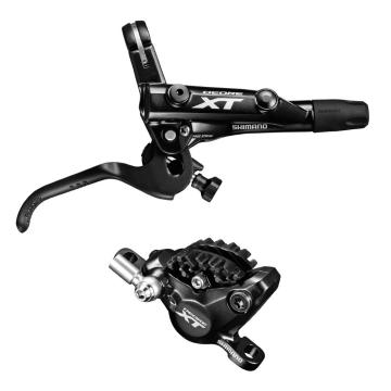 Shimano XT BR-M8000 Ice-Tech Front or Rear - Black