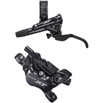 Shimano XT BR-M8120 Front Disc Brake Trail BL-M8100 Right
