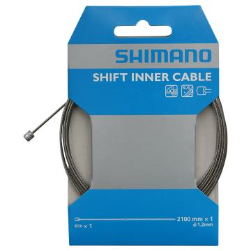 Shimano Shift Cable Set Inner SS  1.2mm