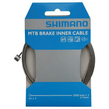 Shimano Brake Cable Inner MTB SS 1.6x2050mm