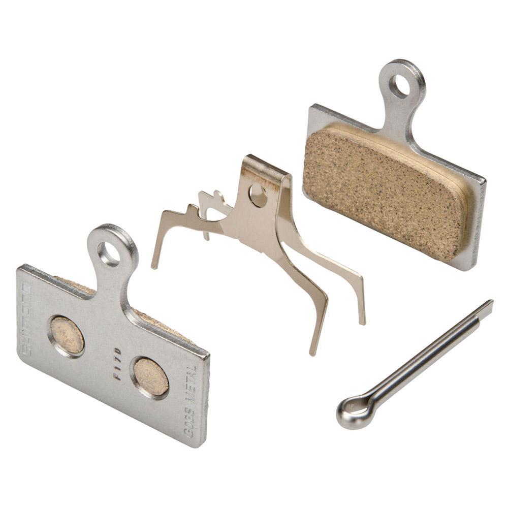 G04 Metal Brake Pads