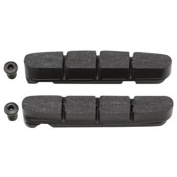 Shimano R55C4 BRAKE PAD INSERTS FOR ALLOY RIMS BR-9000