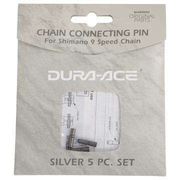 Shimano Chain Joining Pins - 9 Speed (5 Pack)