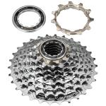 Shimano Alivio 8 Speed Cassette - CS-HG51