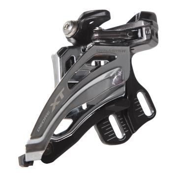 Shimano FD-M8020-E XT Front Der 2X11 E-Type Front-Pull