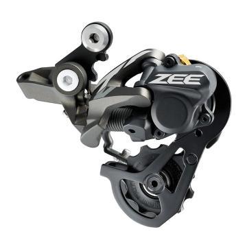 Shimano Zee Shadow+ Rear Derailleur RD-M640 - Short