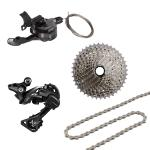 Shimano M8000 XT Upgrade kit 11sp (I-SPEC II) (no crank)