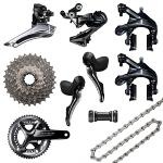 Shimano Dura-Ace R9100 Groupset 172.5mm 52X36T - 11-30T