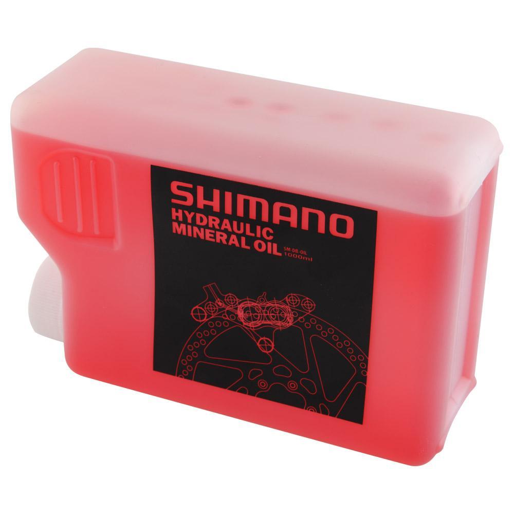 Hydraulic Mineral Oil 1000ml