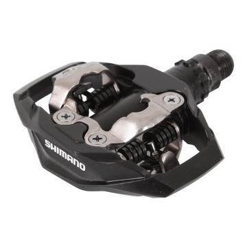 Shimano MTB SPD Pedals PD-M530 - Black
