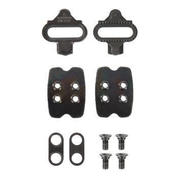 Shimano SPD Cleat Set - Single Release SM-SH51