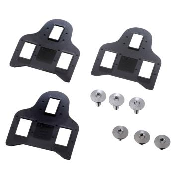 Shimano SM-SH20 Cleat Spacers W/Fixing Bolt Set