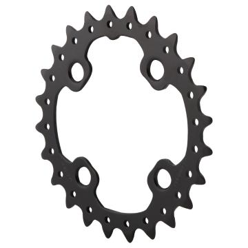Shimano FC-M675 SLX/Deore Chainring 24T (AM)