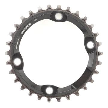 Shimano SM-CRM81 XT Chainring for FC-M8000-1