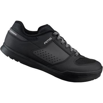 Shimano AM501 SPD MTB Shoes - Black