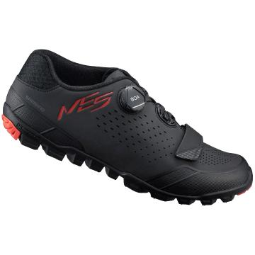 Shimano SH-ME501 SPD MTB Shoes - Black