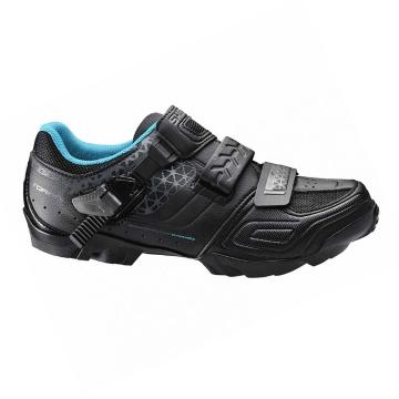 Shimano Women's SH-WM64L MTB Cycle Shoes