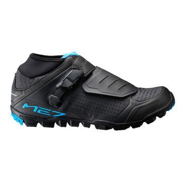 Shimano SH-ME7 MTB Shoes - Black