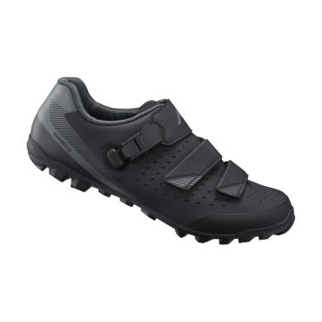 Shimano ME301 SPD MTB Shoe - Black