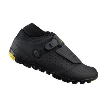 Shimano ME701 SPD MTB Shoe - Black