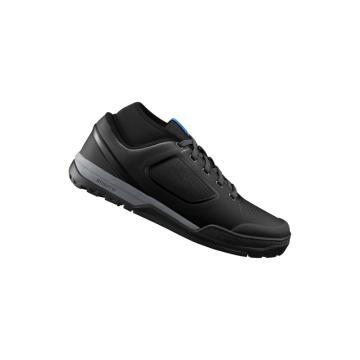 Shimano GR700 Flat Mountain Bike Shoe - Black