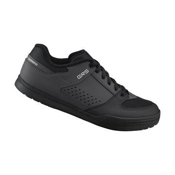 Shimano GR500 Flat MTB Shoe - Black/Grey