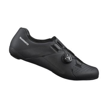 Shimano SH-RC300 Road Shoes - Black