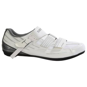 Shimano Women's SH-RP3 Road Shoes - White