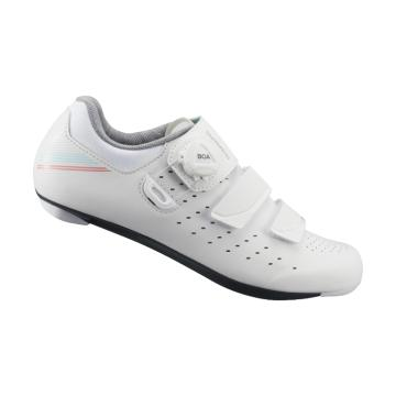 Shimano RP400 Women's Road Shoe - White