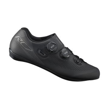 Shimano RC701 Road Shoe - Black