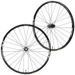 Shimano WH-M8020 XT Wheelset 27.5 F15/R12MM COMBO