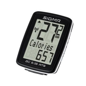 Sigma BC 9.16 ATS Cycle Computer