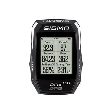 Sigma Rox 11.0 GPS Bundle