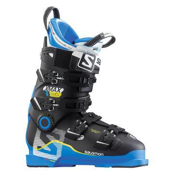 Salomon 2016 Men's X Max 120 Ski Boots