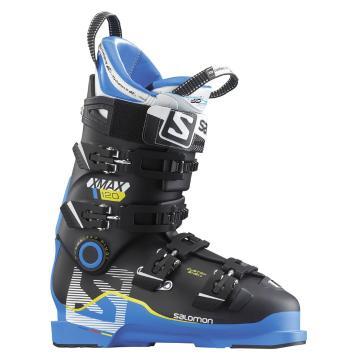 Salomon 2017 Men's X Max 120 Ski Boots