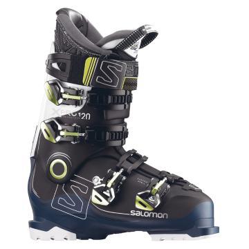 Salomon 2017 Men's X Pro 120 Ski Boots