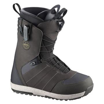 Salomon 2018 Mens Launch Snowboard Boots