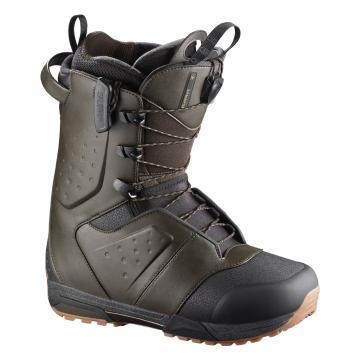 Salomon 2018 Men's Synapse Snowboard Boots