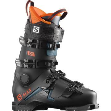 Salomon 2019 Men's S/Max 120 Ski Boots