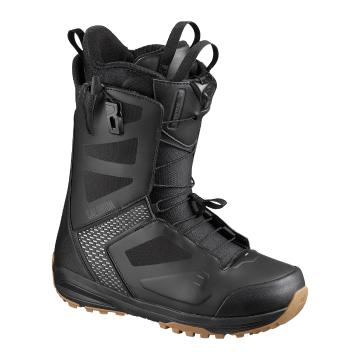 Salomon 2020 Men's Dialogue Wide JP Boots - Black
