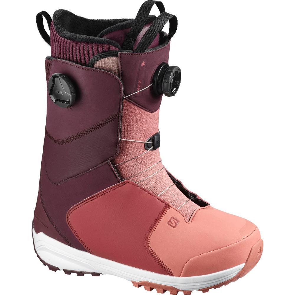 2021 Women's Kiana Dual BOA Snow Boots