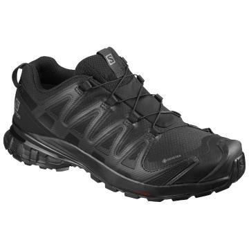 Salomon Women's XA Pro 3D V8 GTX Shoes - Black/Black/Phantom